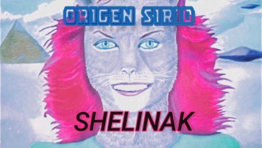 SHELINAK