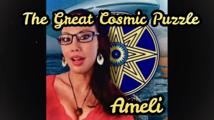 The Great Cosmic Puzzle ; El Gran Rompecabezas Cosmico